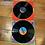 Thumbnail: Lot of 2 Vintage Jefferson Starship Vinyl Album