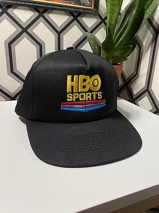 Vintage HBO Sports Snapback