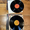 Thumbnail: Lot of 2 Vintage Jimi Hendrix Vinyls