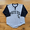 Thumbnail: Vintage 1995 Russell Athletic Chicago White Sox 3/4 Sleeve Jersey