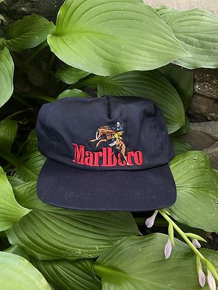 Vintage Marlboro Snapback