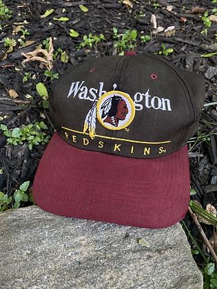 Vintage Washington Redskins Snapback