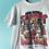 Thumbnail: Vintage Salem 1992 Bulls Championship T-Shirt