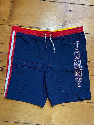 Vintage Tommy Hilfiger Trunks