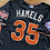 Thumbnail: 2007 Cole Hamels All Star Game Jersey