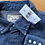 Thumbnail: New Ralph Lauren Western Denim Pearl Button Up Shirt RRP $198