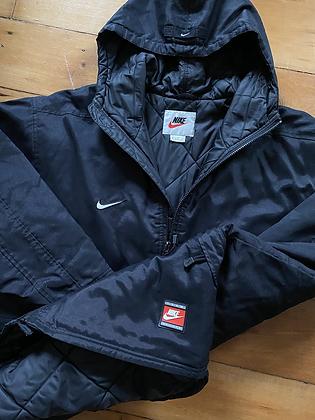 Vintage Nike Team Sports Parka Jacket