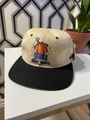 Vintage New Old Stock 1992 NBA All Star Game Orlando
