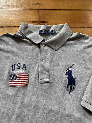 Ralph Lauren USA Polo Shirt