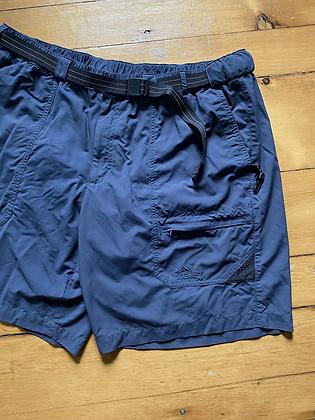 L.L. Bean Trail Shorts