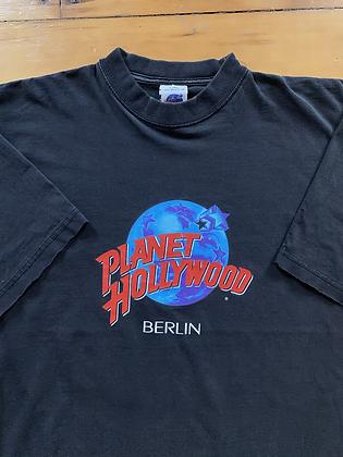 Vintage Planet Hollywood Berlin T-Shirt