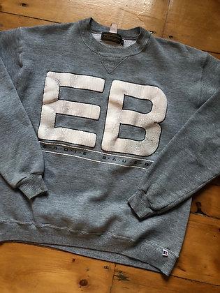 Vintage Russell Athletic Eddie Bauer Crewneck Sweatshirt