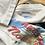 Thumbnail: Vintage Salem 1989 Nolan Ryan 5000 Strikeouts T-Shirt