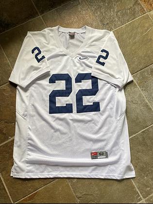 Nike Penn State Patch Jersey