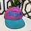 Thumbnail: Vintage 80's Made in USA Bud King of Beers Snapback