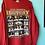 Thumbnail: Black History Month Long Sleeve T-Shirt