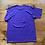 Thumbnail: Vintage New Old Stock 90's Logo 7 Utah Jazz T-Shirt