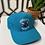 Thumbnail: Vintage Charlotte Hornets Snapback