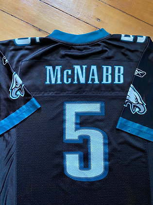 Philadelphia Eagles McNabb Jersey