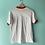 Thumbnail: Vintage 80's English Royalty Family Tree Ringer T-Shirt