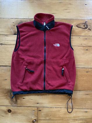 Vintage The North Face Fleece Vest