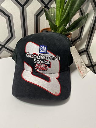 New Old Stock Vintage Dale Earnhardt Jr Snapback Hat