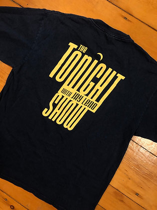 Vintage 90's Tonight Show with Jay Leno T-Shirt
