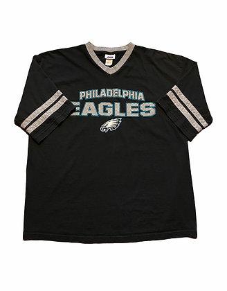 Vintage Eagles Jersey T-Shirt