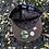 Thumbnail: Vintage 2000's New Era Atlanta Braves Hat Size 8
