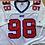 Thumbnail: Vintagw Champion Jessie Armstead New York Giants Jersey