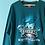 Thumbnail: 2003 Eagles Big Graphic Long Sleeve T-Shirt