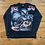 Thumbnail: Vintage 1996 Space Jam All Over Print Long Sleeve T-Shirt