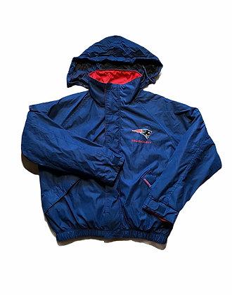 Vintage Patriots Full Zip Jacket