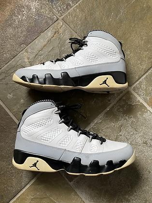 2013 Nike Air Jordan 9 Retro Baron