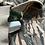 Thumbnail: Vintage 80's Made in USA Mossy Oak Long Sleeve Camo Pocket T-Shirt