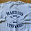 Thumbnail: Vintage 2000 Logo Athletic Martha's Vineyard Crewneck Sweatshirt