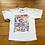 Thumbnail: Vintage 1993 Salem Philadelphia Phillies Cartoon Graphic T-Shirt