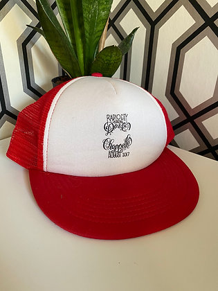 Dave Chappelle Radio City Music Hall August 2017 Trucket Hat