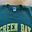 Thumbnail: Vintage Russell Athletic Green Bay Packers Crewneck Sweatshirt