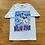 Thumbnail: Vintage 1990 Salem Sportswear Nolan Ryan 7th Heaven T-Shirt