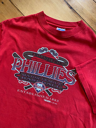 Vintage 1993 Phillies T-Shirt