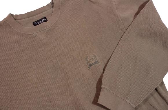 Christian Dior Crewneck Sweatshirt