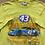 Thumbnail: Vintage NASCAR Cheerios Bobby Lamonte T-Shirt