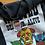 Thumbnail: Vintage Dead or Alive Lucha Libre T-Shirt