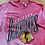 Thumbnail: Vintage Naturally Faded Chicago Blackhawks T-Shirt