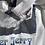 Thumbnail: Vintage 1997 Forever Jerry Garcia T-Shirt