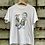 Thumbnail: Vintage 80's Converse Magic Johnson Made In USA Single Stitch T-Shirt