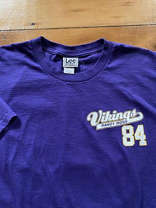 Vintage Randy Moss T-Shirt