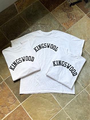 Kingswood Classic Logo T-Shirt