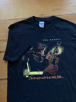 Vintage 1997 John Lee Hooker T-Shirt